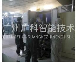 液晶基板STK智能仓储HID高压气体放电灯系统维修