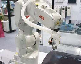 ABB机器人维修