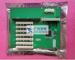 ABB喷涂机器人控制柜主机底板DSQC541 3HAC14363-1/01