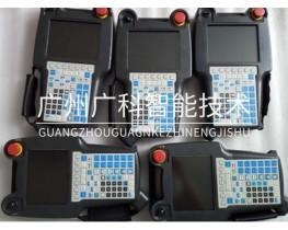 FANUC发那科示教器A05B-2518-C202全新二手供应维修