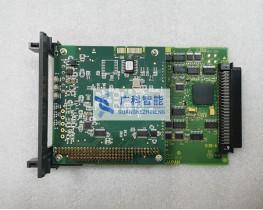 发那科机器人DEVICENET通讯板 A20B-8101-0350/06B  现货可维修