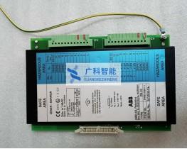 ZB-03 3HNE 05281-1 ABB机器人驱动板