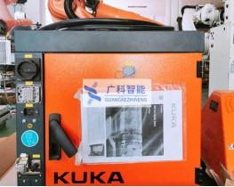 KUKA机器人控制柜 本体KR5 R1400销售可维修