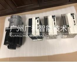 Panasonic松下MDDHT3530NA2伺服驱动器维修