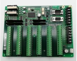 日产DAIFUKU大福示教编程器主板IBS-3739A