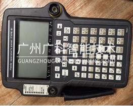 FANUC发那科示教器A02B-0211-C050#R全新二手供应维修