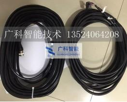 2007-T364 L=20.5MA 20米发那科fanuc示教器线缆现货